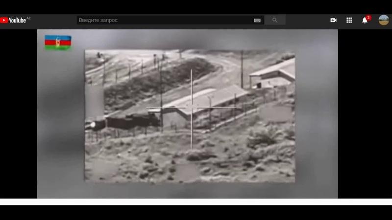 Vur Komandir Vur Müdafiə Nazirliyimizin ictimayətə təqdim etdiyi Qisas Zərbələrin az bir qismi