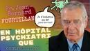 Le professeur Jean-Bernard Fourtillan interné en hôpital psychiatrique contre son gré