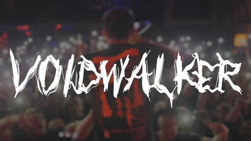 Jake Hill - Voidwalker