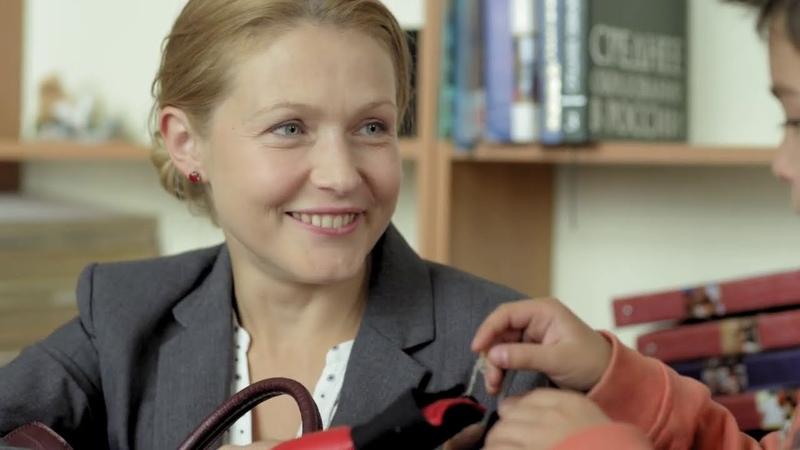 Девушка средних лет 1 Серия Мелодрама Лучшие Сериалы