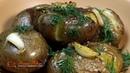 ВАРЕНАЯ - ПЕЧЕНАЯ КАРТОШКА. Как вкусно приготовить картошку. Рецепт интересного гарнира!