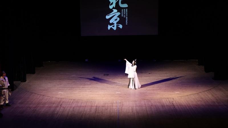 WaffelКрысиное королевство - Xiao XingchenMo Dao Zu Shi [Магистр дьявольского культа] - FAP 2021