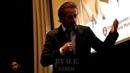 Владимир Машков. Фрагмент творческого вечера перед показом фильма Папа в рамках МКЕФ-2018