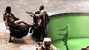Малоизвестные факты о съемках фильмов 300 Спартанцев и 300 Спартанцев Расцвет Империи