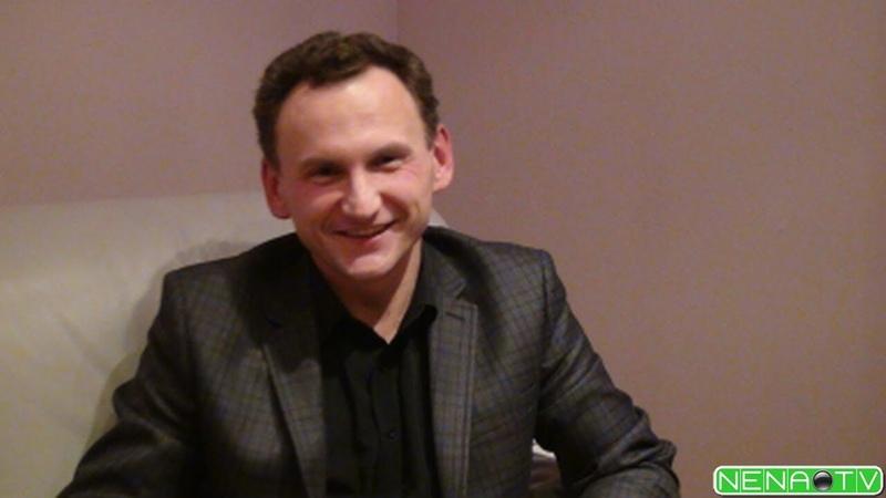 Или ты работаешь на дядю или дядя на тебя   Гигорий Альдебенев - генеральный директор РИА Эвро Экшн