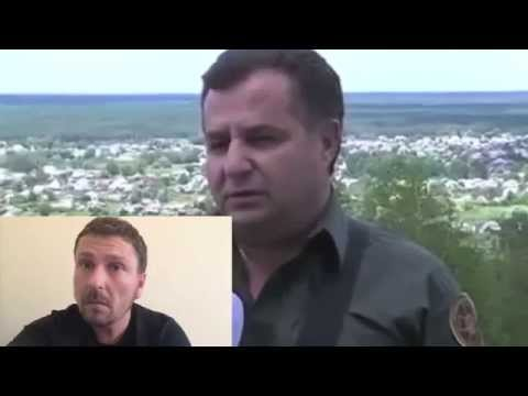 Министр обороны Украины отжигает