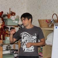 Евгений Воробьев, 39 подписчиков