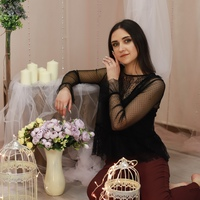 Лаура Авраменкова, 563 подписчиков