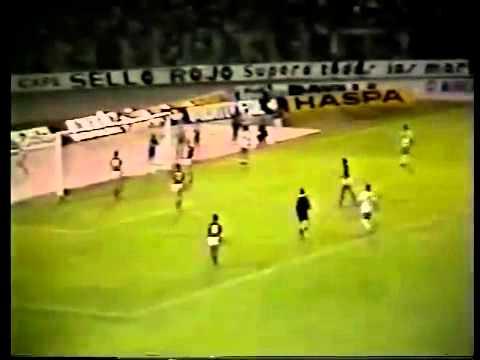 Deportivo Cali 0 x 1 Flamengo - Jogo Completo - Libertadores 1981 - Jogos Históricos 162