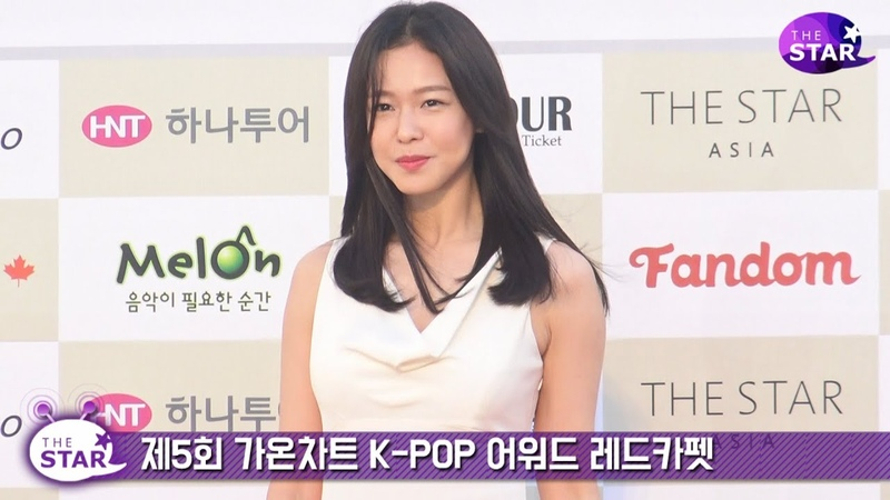 경수진(Kyung Soo Jin), 아찔한 볼륨 [가온차트]