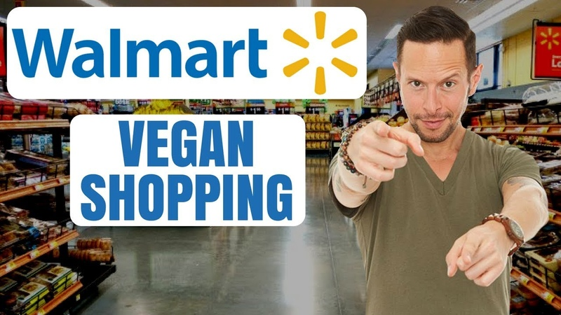 Walmart Goes Vegan w Jason Wrobel