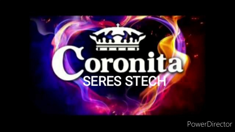 🔥🌬PŐRGŐS CORONITA 2020 SERES STECH