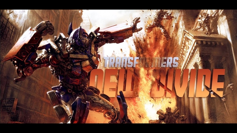 New Divide - Transformers