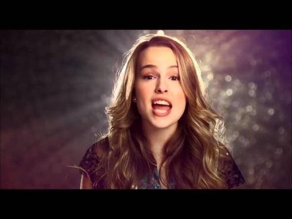Bridgit Mendler Summertime Official Music Video