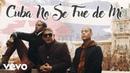 Orishas - Cuba No Se Fue de Mi Official Music Video