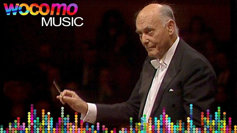 Mendelssohn - Symphony No. 4 Italian in A major Op.90 (Sir Georg Solti)