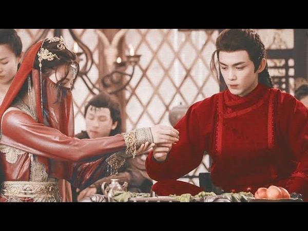 【迪丽热巴吴磊 - Địch Lệ Nhiệt Ba x Ngô Lỗi】- 长歌行 - Trường Ca Hành - Part 22.