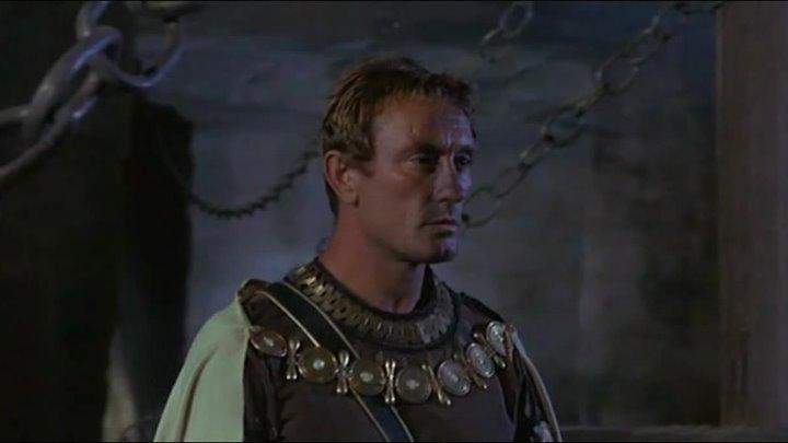 Фильм 12 Геркулес против тиранов Вавилона 1964 год