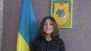 Звернення президента Сватівської ЗОШ І-ІІІ ст. № 8 Фіняк Каріни