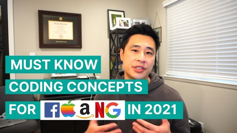 5 Coding Concepts Testing You On Data Science Interviews in 2021 Facebook Twitch Postmates