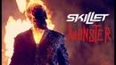 Dreadwing - КЛИП 💀ПРИЗРАЧНЫЙ ГОНЩИК💀 Skillet-Monster