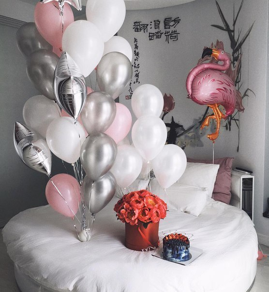 Воздушные шары -