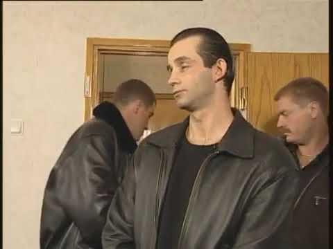 Хоттабыч Отрывок из т с Бандитский Петербург Адвокат