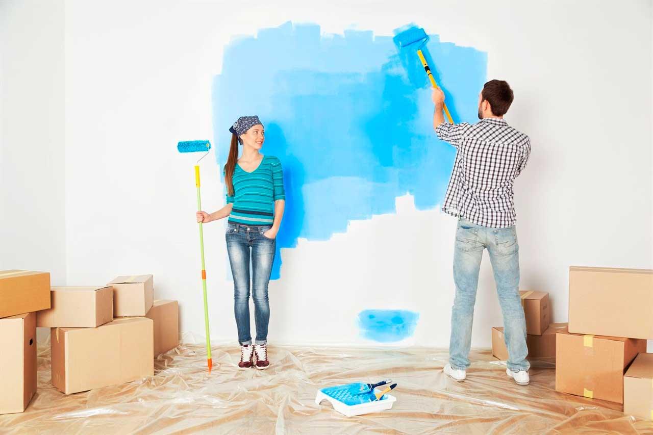 стоимость косметического ремонта квартиры